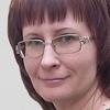 Lyudmila Evdokimova