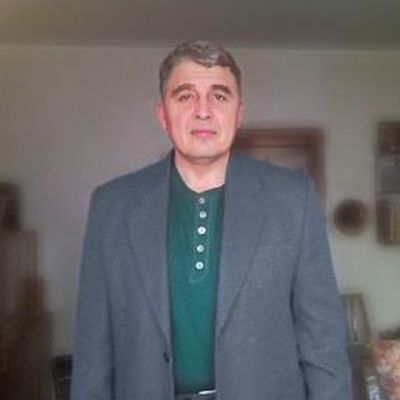 Дмитрий Полунов, Москва