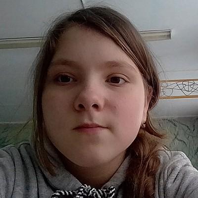 Полина Минназева, Красноуфимск