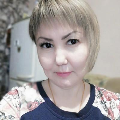 Гиляна Улюмджиева