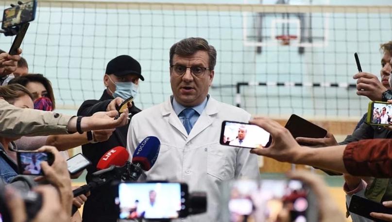 Под Омском без вести пропал экс-главврач больницы, в которой лежал Навальный