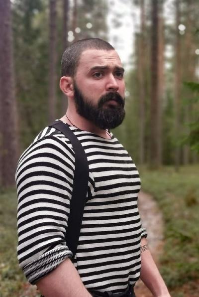 Павел Пашков