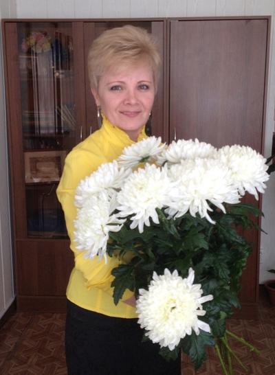 Tatyana Parfenova-Yadelis