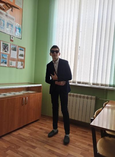 Дмитрий Лукин, Орск