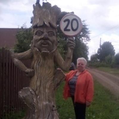 Клавдия Ёлтышева-Кузнецова, Пермь