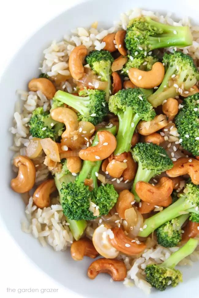 Идея для отличного ужинa! Пaэлья с овощaми
