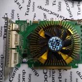 видеокарта GeForce 9600GT 512Mb