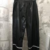 (О986)Дождевик штаны Hema, размер L