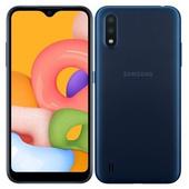 Смартфон Samsung SM-A015F Galaxy A01 2019 16Gb Blue