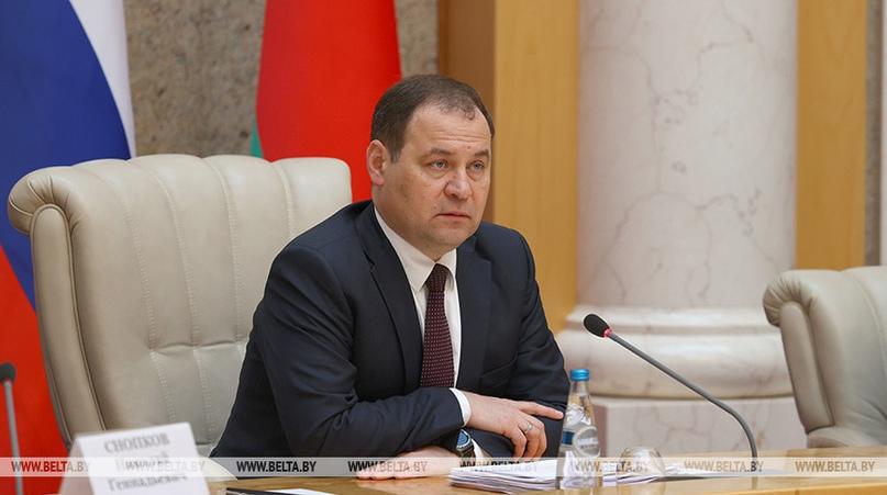 Транспортное сообщение между Беларусью и Россией будет поэтапно восстановлено – Мишустин