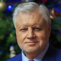 Сергей Миронов в друзьях у Дарьи