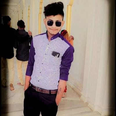 Manish Parmar