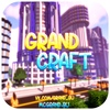 GrandCraft  [1.12-1.16.4] › Майнкрафт сервер