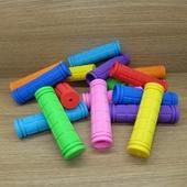 Грипсы (ручки) цветные универс. в ассортим. (1пара)