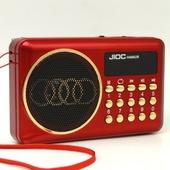 Радиоприемник FM/USB/TF JIOC H400UR