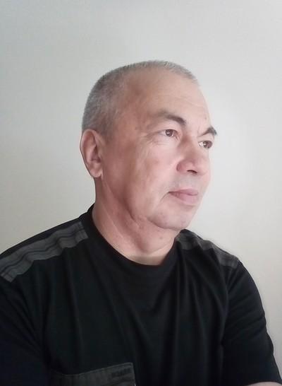 Александр Рычин, Пермь
