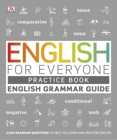dk english for everyone grammar guide