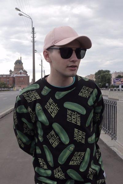 Антон Семенюк, Санкт-Петербург