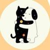 Полный дом: собаки и коты