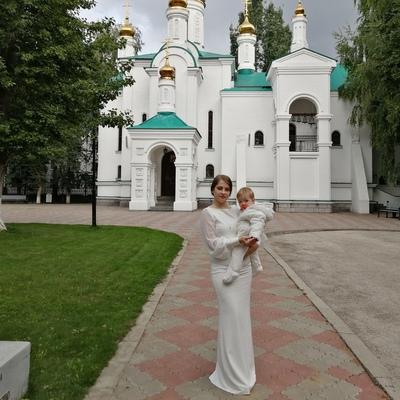 Надежда Бахарева, Тольятти