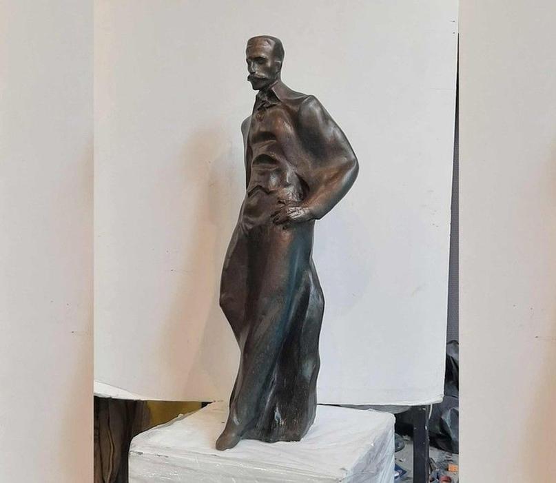 В Самаре выбрали, какой памятник установят Головкину