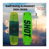 КАЙТБОРД SLINGSHOT 2020 CRISIS