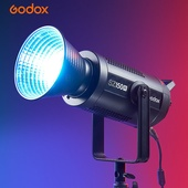 Постоянный свет. Светодиодный осветитель GODOX SZ150R