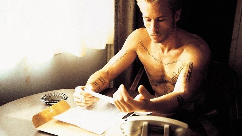 «Мементо» («Помни»)   Memento, 2000
