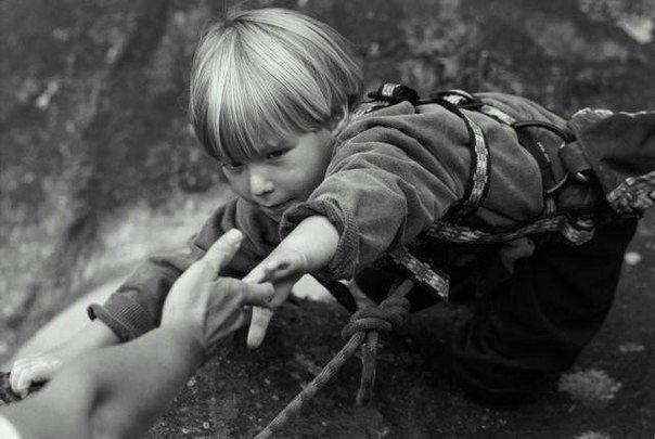 Воспитание сыновей