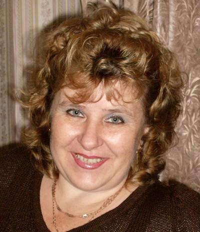 Galina Chupova, Москва