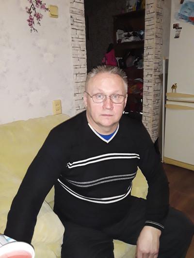 Виктор Князев, Пермь