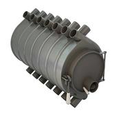 Клондайк (НВ-200 / до 200 м3 / ф120)
