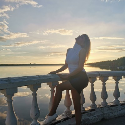 Алёна Бутакова, Мончегорск