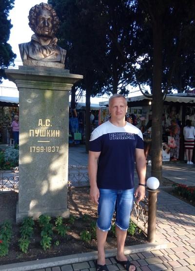 Роман Новиков, Новомосковск