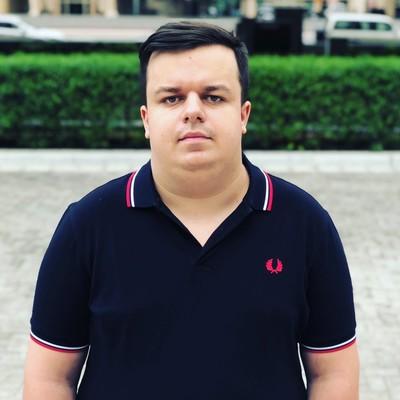 Денис Винокуров, Курск