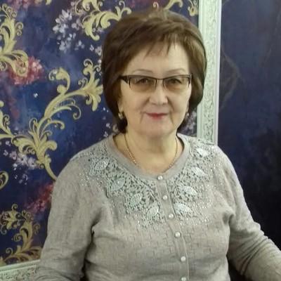 Макпал Айтбаева, Нур-Султан / Астана