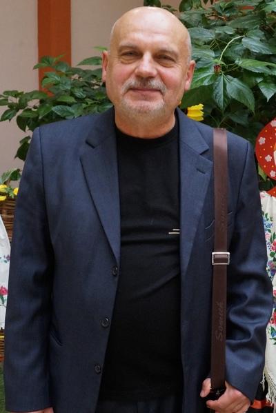 Владимир Герусов, Богучар