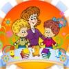Детский психолог, пособия и материалы