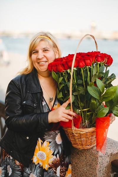 Галина Селивановская, Санкт-Петербург