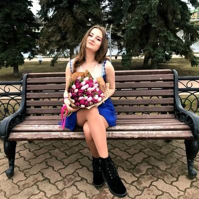 Мария Дроздова, Тверь