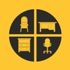 СтолТумба — Доступная офисная мебель б/у