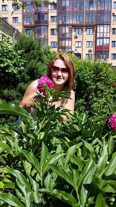 Екатерина Семина, Санкт-Петербург