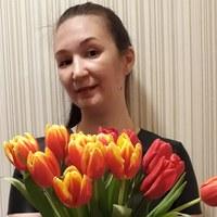 ИннаГалимьянова