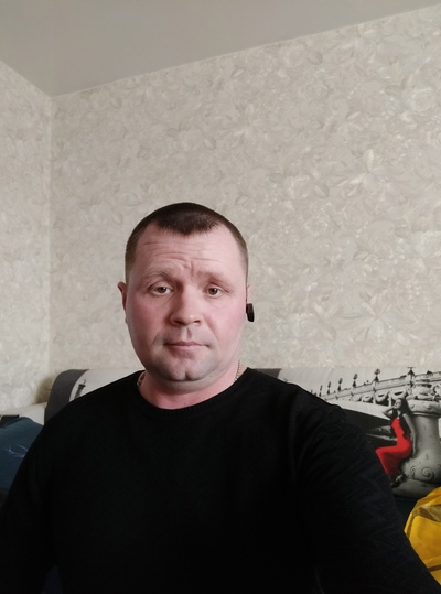Юрий Гаврилов, Красноярск