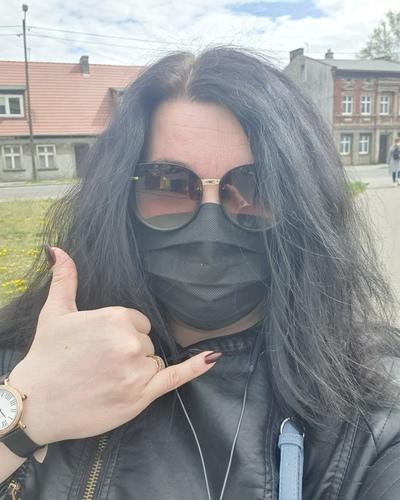 Анжелика Андраманова, Киев