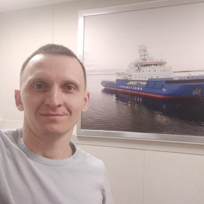 Петр Патрин, Новороссийск