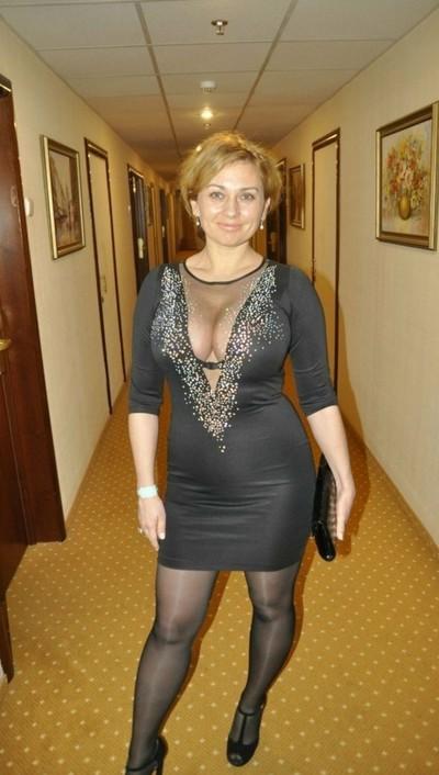 Ирина Левицкая, Санкт-Петербург