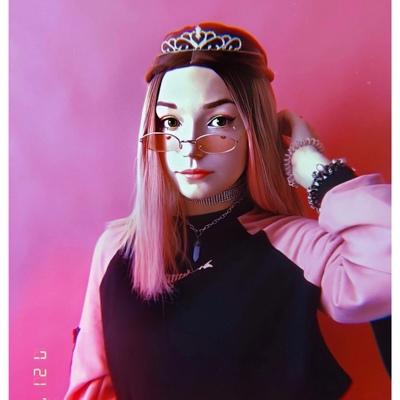 Алиса Вишня
