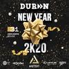 31.12 | NEW YEAR 2K20 \ DURAN