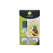 Картридж inHALE 1,8% Pineapple Lemon